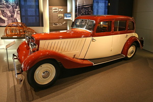 Horch 63032b