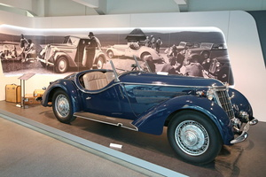 Horch 63071b