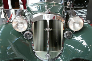 Horch 63130b