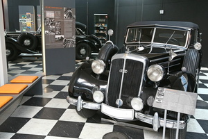 Horch 63131b