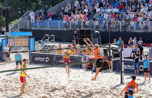 Beachvolleyball 02977c