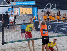 Beachvolleyball 02996c