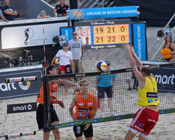 Beachvolleyball 03001c