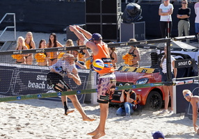 Beachvolleyball 03078c
