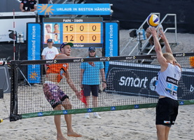 Beachvolleyball 03095c