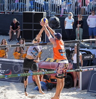 Beachvolleyball 03163c