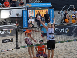 Beachvolleyball 03179c