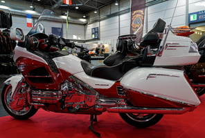 Bike 10806c Goldwing
