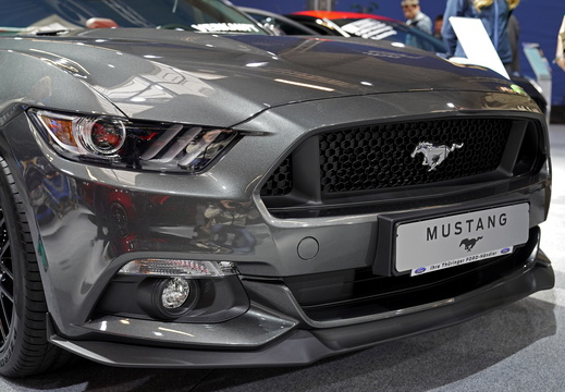 Auto 11244c Mustang