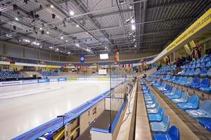 ShortTrack 06909c Eisarena