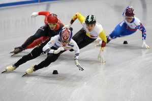 ShortTrack 14355c Korea