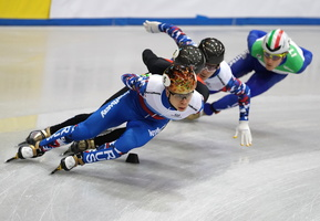 ShortTrack 14416c Russland
