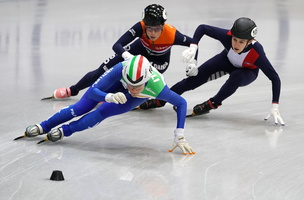 ShortTrack 14443c Italien