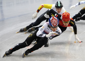 ShortTrack 14453c Korea