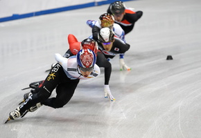 ShortTrack 14489c Korea