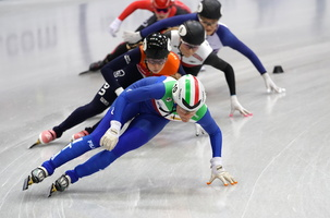 ShortTrack 14514c Valcepina