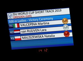ShortTrack 14520c Valcepina