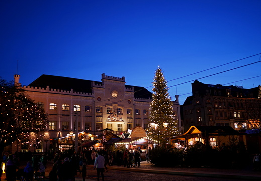 Zwickau Advent 2018
